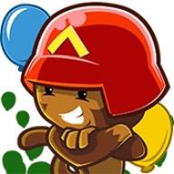气球塔防对战