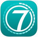 7分钟锻炼法appIOS版下载 v5.2.1 苹果版
