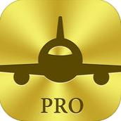 飞常准Pro官方版免费下载 v4.0.6 苹果版
