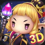 勇者联盟3D