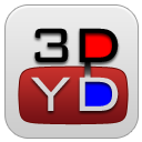 3D Youtube Downloader1.9 中文版