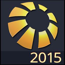 DVD-Cloner Gold 2015(Blu-ray Pro)