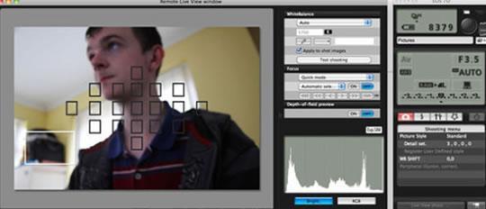 电脑拍照软件