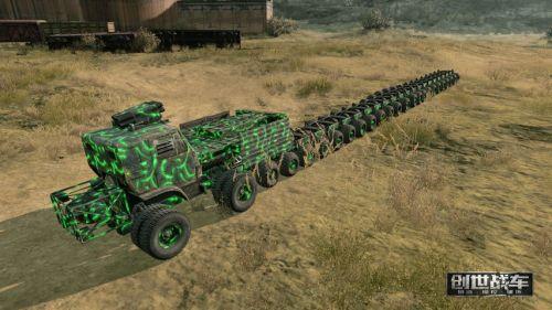 创世战车基础物品获得有哪些方法,游戏攻略有哪些