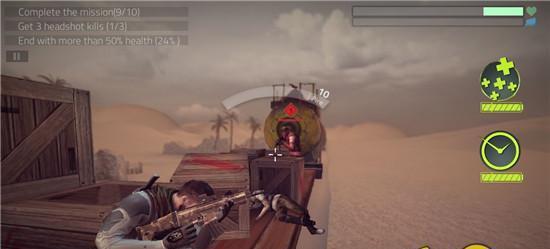 火力掩护怎么解除地雷,游戏老鸟教你实用的方法