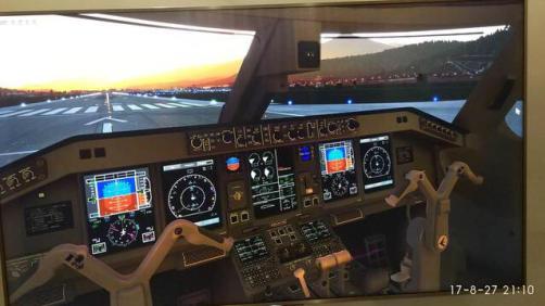 老玩家教你xplane怎么设置成冷舱启动,赶紧来学习