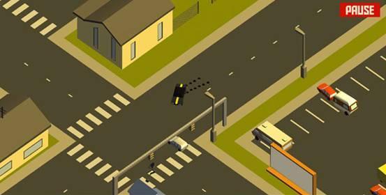 极速逃亡3怎么控制方向,怎么解锁汽车